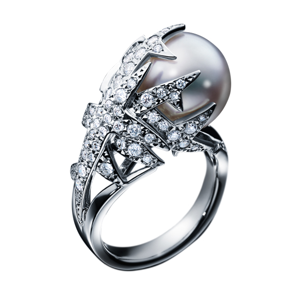 icicles Ring
