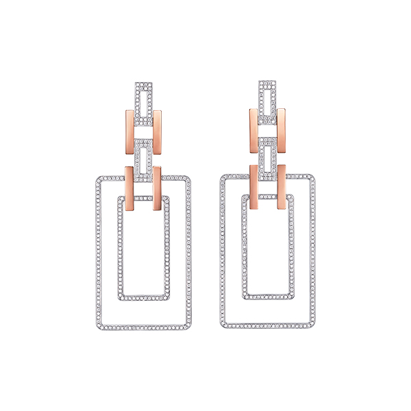 Linkage Earrings