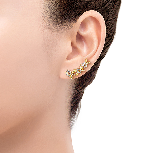 fragrant Earrings