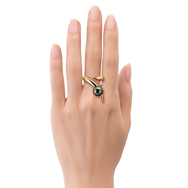 nepenthes Ring