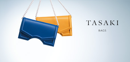 TASAKI Bags