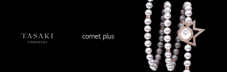 TIMEPIECES comet plus