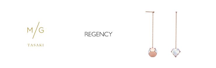 REGENCY - Earrings