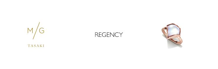 REGENCY - Ring